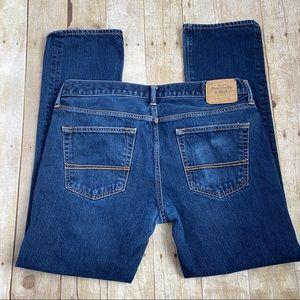 Men's 🔥Abercrombie & Fitch Jeans
